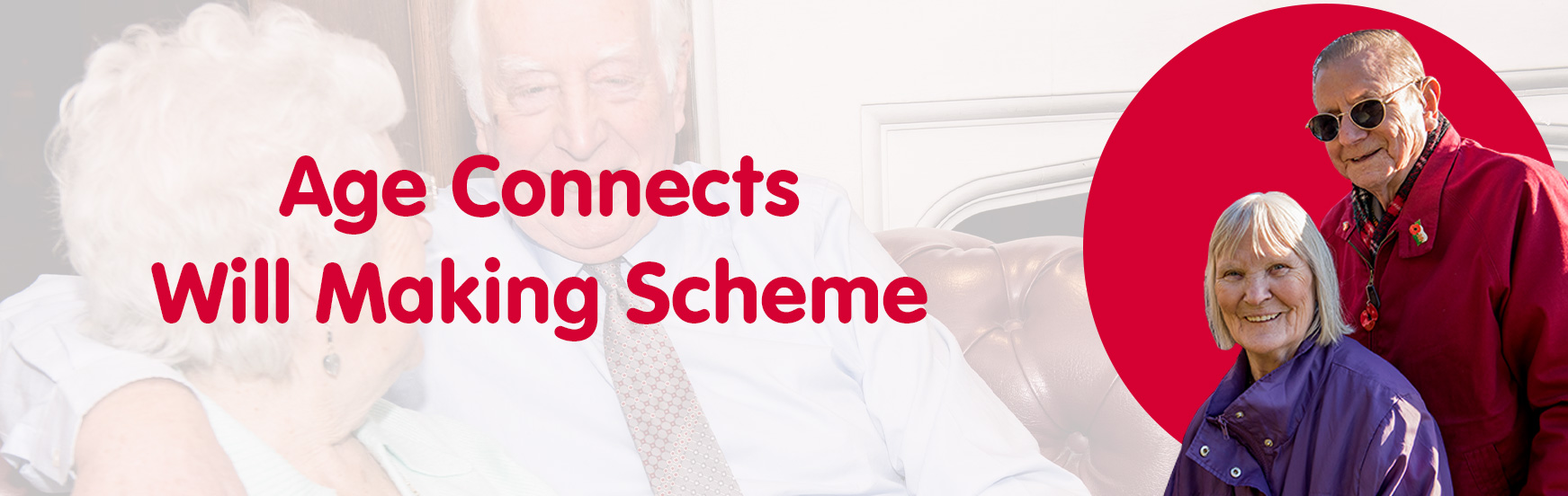 age connects will making scheme